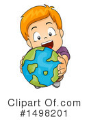 Boy Clipart #1498201 by BNP Design Studio