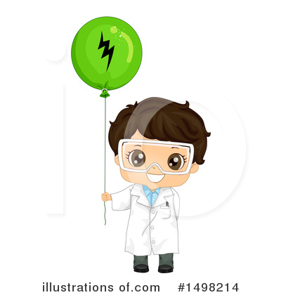 Science Clipart #1498214 by BNP Design Studio