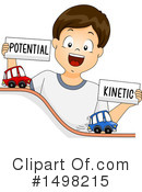 Boy Clipart #1498215 by BNP Design Studio