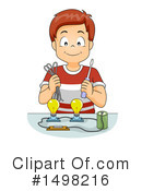 Boy Clipart #1498216 by BNP Design Studio