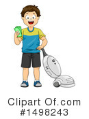Boy Clipart #1498243 by BNP Design Studio