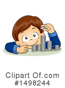 Boy Clipart #1498244 by BNP Design Studio
