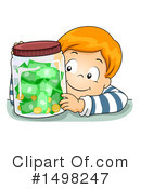 Boy Clipart #1498247 by BNP Design Studio