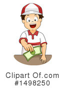 Boy Clipart #1498250 by BNP Design Studio