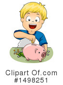 Boy Clipart #1498251 by BNP Design Studio