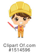 Royalty-Free (RF) Boy Clipart Illustration #1514596