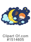 Boy Clipart #1514605 by BNP Design Studio