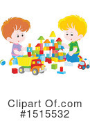 Boy Clipart #1515532 by Alex Bannykh