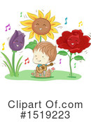 Boy Clipart #1519223 by BNP Design Studio