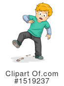 Boy Clipart #1519237 by BNP Design Studio