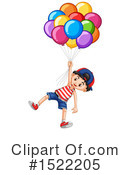 Boy Clipart #1522205 by Graphics RF