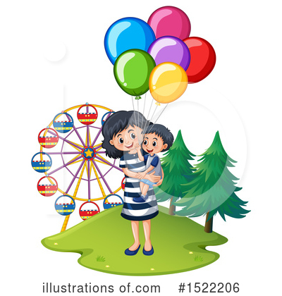 Carnival Clipart #1522206 by Graphics RF