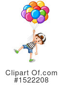 Boy Clipart #1522208 by Graphics RF