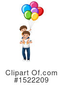 Boy Clipart #1522209 by Graphics RF