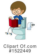 Boy Clipart #1522449 by Graphics RF