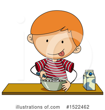 Boy Clipart #1522462 by Graphics RF