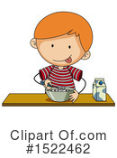 Royalty-Free (RF) Boy Clipart Illustration #1522462