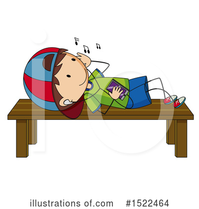 Boy Clipart #1522464 by Graphics RF
