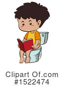 Boy Clipart #1522474 by Graphics RF
