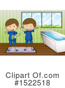 Boy Clipart #1522518 by Graphics RF