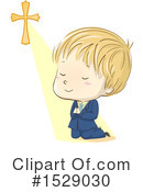 Boy Clipart #1529030 by BNP Design Studio