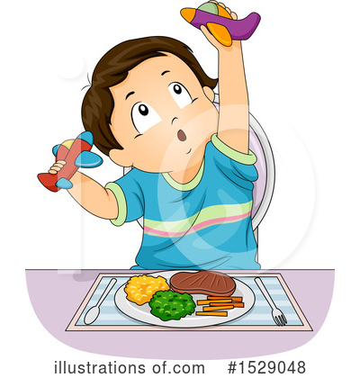 Food Clipart #1529048 by BNP Design Studio