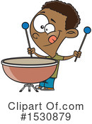 Boy Clipart #1530879 by toonaday