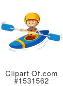 Boy Clipart #1531562 by Graphics RF