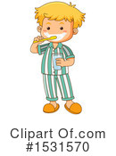 Boy Clipart #1531570 by Graphics RF
