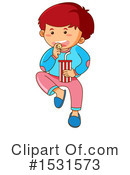 Boy Clipart #1531573 by Graphics RF