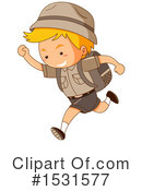Boy Clipart #1531577 by Graphics RF