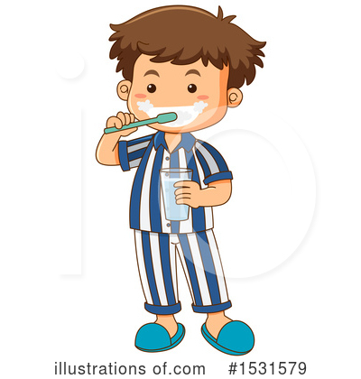 Royalty-Free (RF) Boy Clipart Illustration by Graphics RF - Stock Sample #1531579