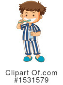 Boy Clipart #1531579 by Graphics RF