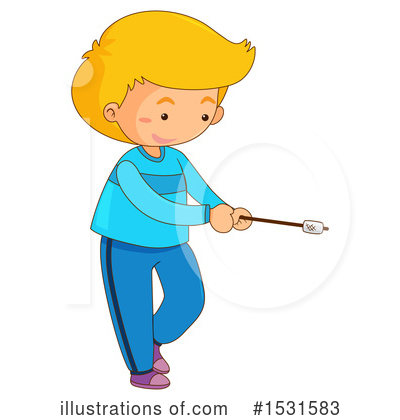Boy Clipart #1531583 by Graphics RF