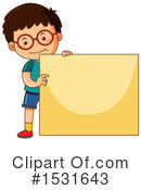 Boy Clipart #1531643 by Graphics RF