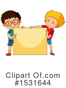 Boy Clipart #1531644 by Graphics RF
