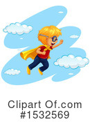 Boy Clipart #1532569 by Graphics RF