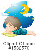 Boy Clipart #1532570 by Graphics RF