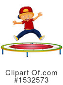 Boy Clipart #1532573 by Graphics RF