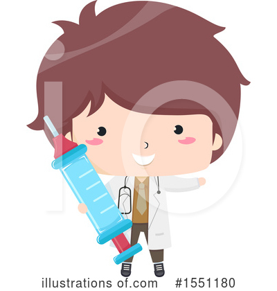 Royalty-Free (RF) Boy Clipart Illustration by BNP Design Studio - Stock Sample #1551180