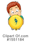 Boy Clipart #1551184 by BNP Design Studio
