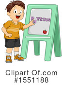 Boy Clipart #1551188 by BNP Design Studio