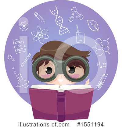 Educational Clipart #1551194 by BNP Design Studio
