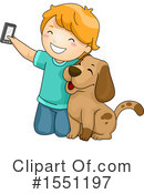 Boy Clipart #1551197 by BNP Design Studio