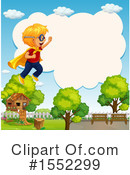 Boy Clipart #1552299 by Graphics RF