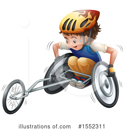 Children Clipart #1552311 by Graphics RF