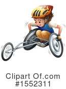 Boy Clipart #1552311 by Graphics RF