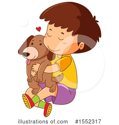 Children Clipart #1552317 by Graphics RF