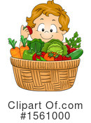 Boy Clipart #1561000 by BNP Design Studio