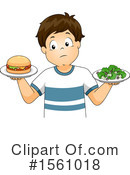 Boy Clipart #1561018 by BNP Design Studio